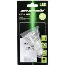 Eneride LED Spot Nichia MR16 40° 5,1W/230V...