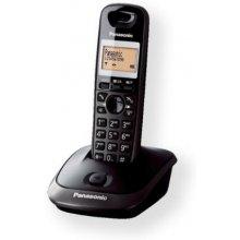 Телефон PANASONIC KX-TG2511FX 240 g, Black...