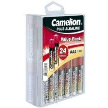 Camelion LR03-PB24 AAA/LR03, Plus Alkaline...