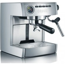 Кофеварка Graef ES 85 Espressoautomat...