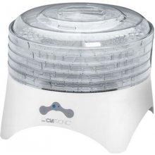 Clatronic DR 3525 белый, Transparent, 300W W