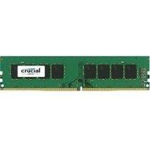 Mälu Crucial DDR4 16GB 2133MHz