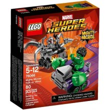 LEGO ® Marvel Super Heroes 76066 Mighty...