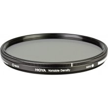 Hoya Variable Density Filter 58