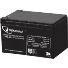 Gembird Energenie Rechargeable Gel Battery...