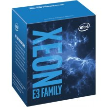 Protsessor INTEL XEON E3-1245V5 3.50GHZ