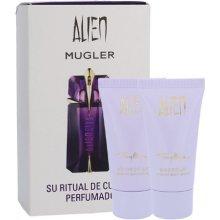 Thierry Mugler Alien, лосьон для тела 30 ml...