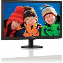 Monitor Philips 273V5LHAB, 1920 x 1080, LED...