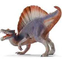 Schleich Spinosaurus purple