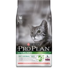 Pro Plan cat STERILISED SALMON&TUNA 0,4KG