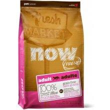 NOW Fresh Adult Grain Free - 1,81kg   для...