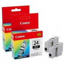 Tooner Canon BCI-24, Black, Inkjet, 10 - 80...