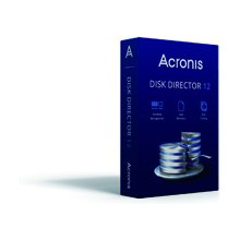 Acronis DISK DIRECTOR 12 1PC
