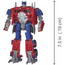 eae9298ab9f HASBRO Figure Transformers MV6 Energon Igniters Nitro - Optimus ...