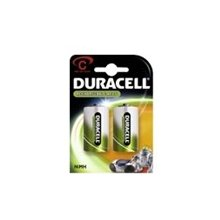 DURACELL Akku Recharge Ultra Baby - C...