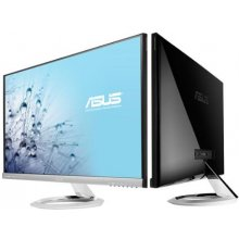 Монитор Asus MX279H, 1920 x 1080, LED, IPS...
