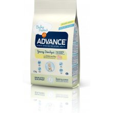 ADVANCE cat Sterilized Young Chicken ja Rice...