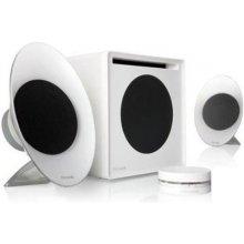 Колонки Microlab Aktivbox FC 50 2.1 чёрный