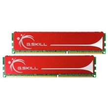 Mälu G.Skill DDR3 4GB PC 1600 CL9 KIT...