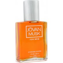 Jovan Musk for Men 118ml - Aftershave Water...