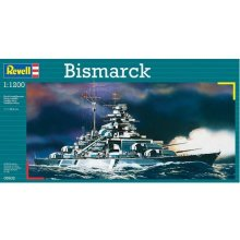 Revell Bismarck (mini)