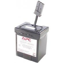 ИБП APC batteryKit BF500-GR