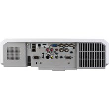 Проектор Hitachi CPWX4022WN белый, 4000 Lm...
