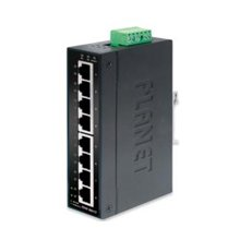 PLANET 8-Port Fast Ethernet Switch