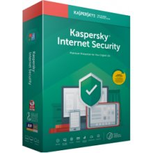 Kaspersky Internet Security. 1 устройство. 1...