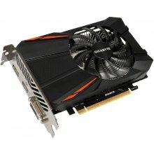Videokaart GIGABYTE GeForce GTX 1050 D5...