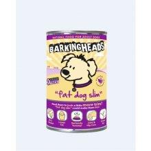 Barking Heads BH KOERA KONSERV FAT DOG SLIM...
