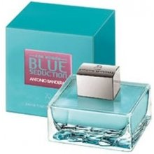 Antonio Banderas Blue Seduction, EDT 200ml...