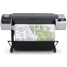 Принтер HP Designjet T795 44-in ePrinter