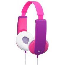 JVC HA-KD 5 P-E розовый