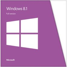 Microsoft Windows 8.1 64-bit, Original...