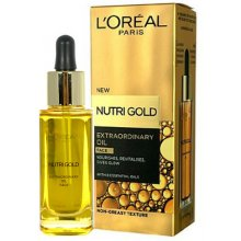 L´Oreal Paris Nutri Gold Extraordinary Oil...