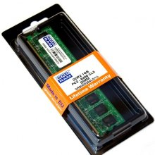 Оперативная память GOODRAM DDR2 2GB/800 CL6