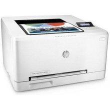 Принтер HP PRINTER LASER JET PRO M252N/COLOR...