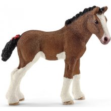 Schleich Farm Life Clydesdale Foal