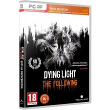 Джойстик Techland Dying Light: The Following...