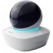 DAHUA NET камера 1MP PT DOME/IPC-AW12WP