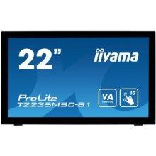 Monitor IIYAMA T2235MSC-B1 54.6CM 21.5IN...