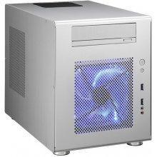 Корпус LIAN LI C-Q08A Cube серебристый