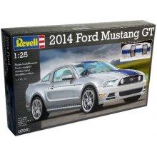 Revell Mustang GT