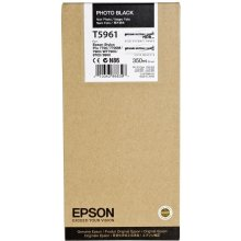 Tooner Epson ink cartridge photo black T 596...