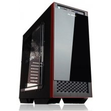 Корпус IN WIN Case | | MidiTower | ATX |...