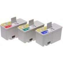 Tooner Epson C33S020405 Tinte Magenta