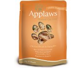 Applaws Eine kotike Chicken&Pumpkin 12x70g