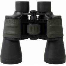 Dörr Alpina Pro 10x50 GA must/roheline