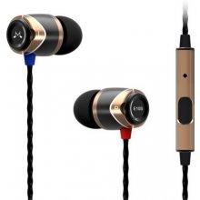 SoundMagic E10S Gold in-ear kõrvaklapid